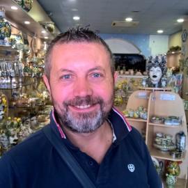 Maurizio Cannarozzo